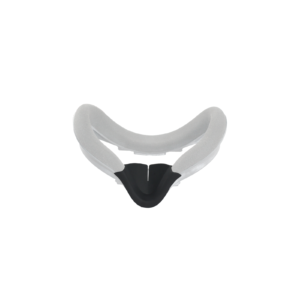 Anti-Leakage Nose Pad For Oculus Quest 2 VR Headset Light-blocking Silicone Cover Nose Pads For Quest2 VR Glasses Access