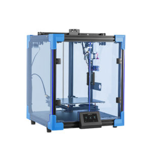 Creality 3D® Ender-6 Upgraded Cubic Structure 3D Printer 250*250*400mm Large Printer Size Branded Power Supply/Ultra-Sil