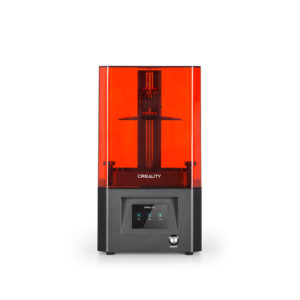 Creality 3D® LD-002H UV Resin 3D Printer 130x82x160mm Print Size Air Filtration System with Activated Carbon/Powerful Sl