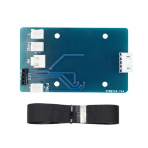 Dotbit PCB Adapter Board fit Sidewinder X1 with 20Pins Cable for 3D Printer