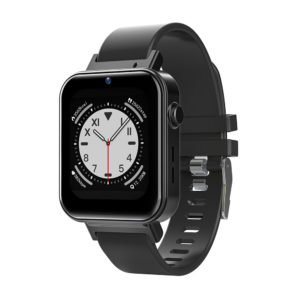 [Dual System] Rogbid S21 4G Full Netcom Smart Watch 1.75 inch IPS Full Touch Screen 1G+16G GPS WIFI Face Recognition IP6