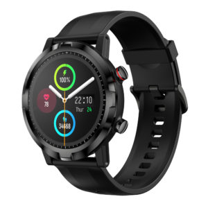 Haylou RT LS05S 1.28 inch HD Screen 24-hour Heart Rate Monitor Breathe Training Online Dial Replacement 12 Sport Modes 2