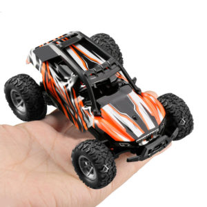 S801 2.4G 1/32 Mini RC Car High Speed Vehicle Models Two / Three Battery