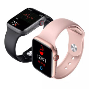 [bluetooth Call] Bakeey MD18 1.75 HD Large Screen BT5.0GPS Motion Track Heart Rate Monitor Sports Smart Watch